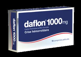 Daflon 1000 mg